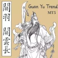 Guan Yu Trend MT5