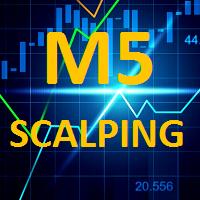 M5 scalping