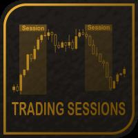 Trading Session Indicator