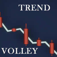 Trend Volley