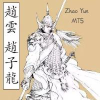 Zhao Yun Pro MT5