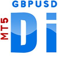 EA Di GBPUSD m15 MT5