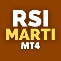 RSI Martingale MT4