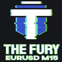 The Fury EurUsd