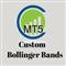 Custom Bollinger Bands