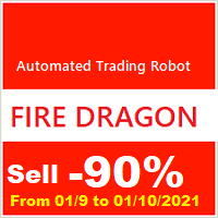 Fire Dragon Super EA