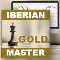 Iberian Master GOLD H4