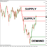 Levels of Supply and Demand Niveles