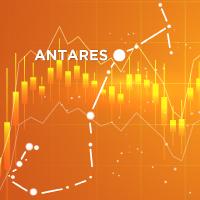 Scalp Antares