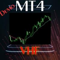 VHF Adaptive VMA Demo