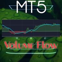 Volume Flow Indicator