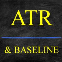 ATR to Baseline MT4