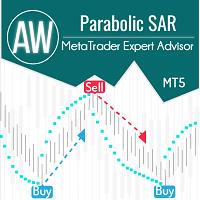 AW Parabolic sar EA MT5