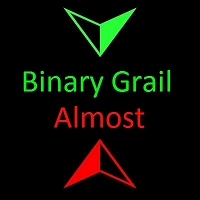 Binary Grail Almost