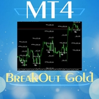 BreakOut Gold