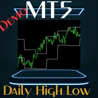 Daily High Low Demo