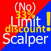 Limit Scalper