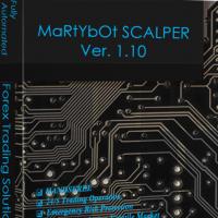 Martybot Scalper Expert Advisor