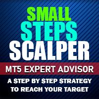Small Steps Scalper