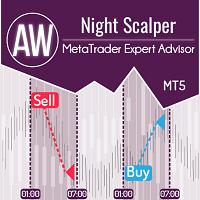 AW Night Scalper MT5