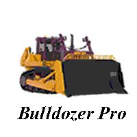 Bulldozer Pro