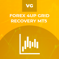 Forex 4up Grid Recovery MT5