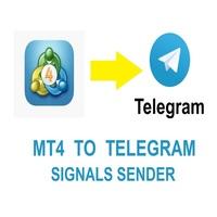 MT4 To Telegram Channel or Group Signals Sender