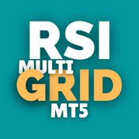 Multi RSI Grid MT5