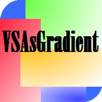 VSAsGradient