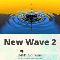 B4N1 New Wave