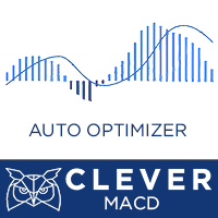 Clever MACD Lite