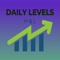 Daily Levels H and L