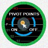 Pivot Points OnOff MT4