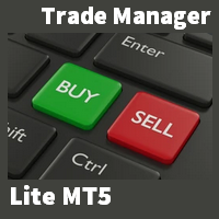 Adv Trade Manager MT5