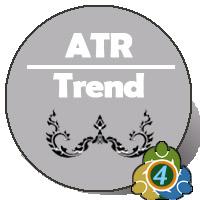 ATR EZ Trend