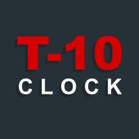 Countdown Clock MT4