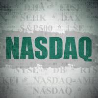 Nasdaq H1 Trend MT4