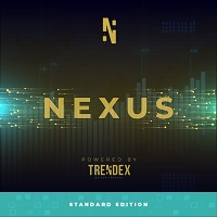 Nexus EA Forex