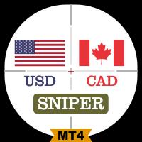 SniperBotMt4 USDCAD