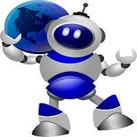 Super Martingale Robot