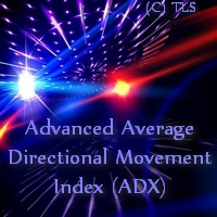 Advanced ADX MT5