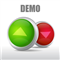 Binary Options Trade Pad Demo