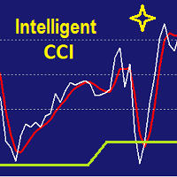 Intelligent CCI