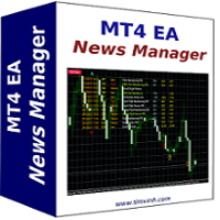 MT4 EA News Manager