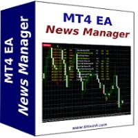 MT4 EA News Manager