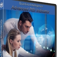 Quantina Advanced RSI Indicator