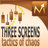 THREE SCREENS