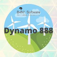 B4N1 Dynamo 888