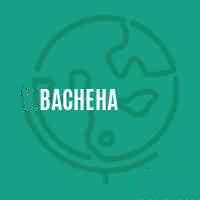 Bacheha