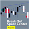 BreakOut Space Center Projection